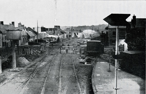 The Railways of Newport Monmouthshire Wales Gwent  A Short History